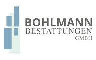 Bohlmann Bestattungen Logo