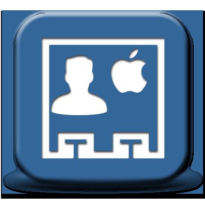 vCard IOS / Mac